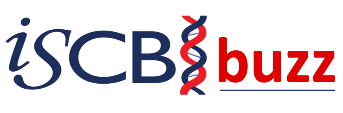 May 22, 2019: ISCB Buzz: Latest News, Events & Announcements