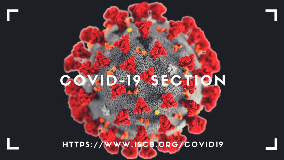 ISCB COVID-19 Section