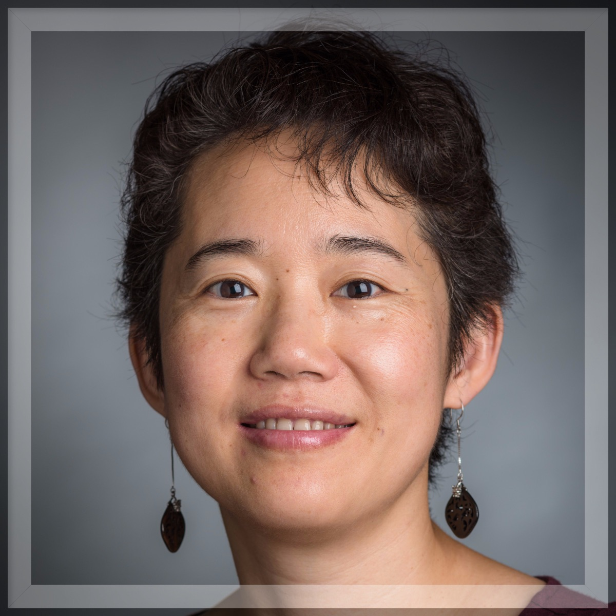 Xiaole Shirley Liu, Professor, Biostatistics, Harvard T.H. Chan School Of Public Health and 2019 ISCB Fellow