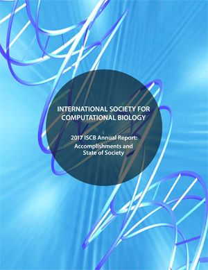 ISCB 2017 Annual Report