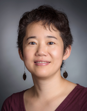 Xiaole Shirley Liu, PhD, Dana-Farber Cancer Institute, 2020 Recipient of ISCB Innovator Award