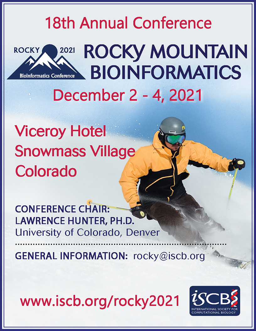 ROCKY 2021 - Dec 2 – 4, 2021, Aspen/Snowmass, CO