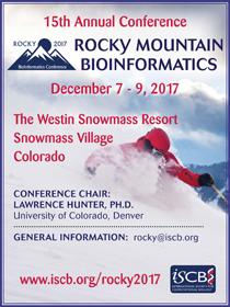 Rocky Mountain Bioinformatics Conference (Rocky 2017)