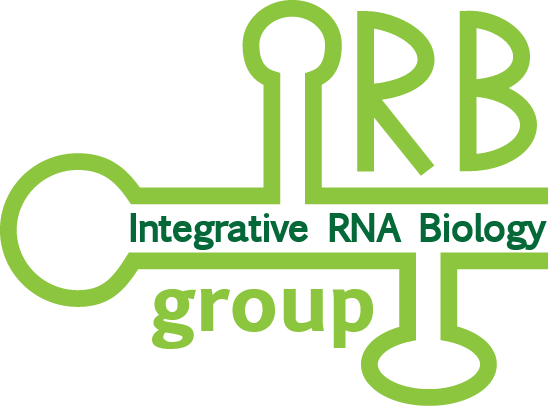 IRB:  Integrative RNA Biology