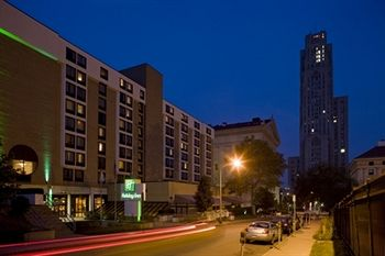 Holiday Inn Pittsburgh University Center