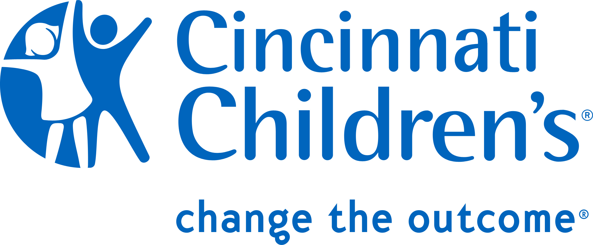 Cincinnati Children's - Change the Outcome