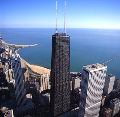 John Hancock Center, Credit: ©Choose Chicago