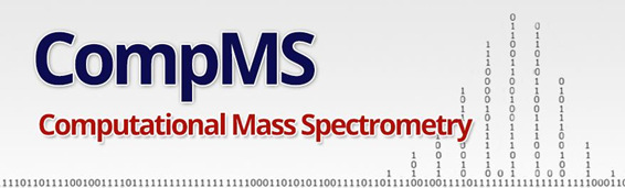 CompMS: Computational Mass Spectrometry