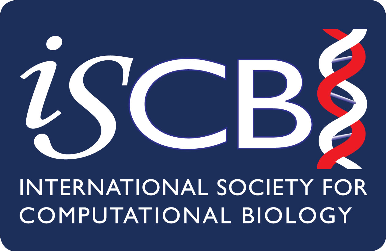 International Society for Computational Biology and Bioinformatics (ISCB)