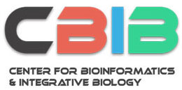Center for bioinformatics & integrative biology