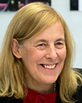 JANET THORNTON, PhD