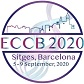 19th European Conference on Computational Biology, 5 - 9 September 2020 - Sitges, Barcelona