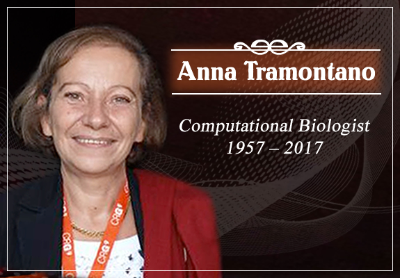 Anna Tramontano Travel Fellowship Fund
