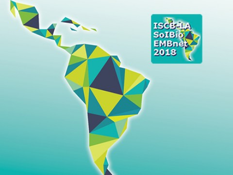 ISCB-LA SoIBio EMBnet 2018: Call for Abstracts!