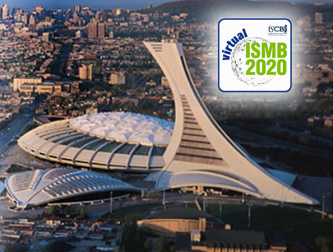 ISMB 2020 Call for Tutorials and Special Sessions Proposals