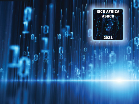ISCB-Africa ASBCB 2019: Call for Abstracts, Deadline: Sept 13 for Oral Presentation Consideration
