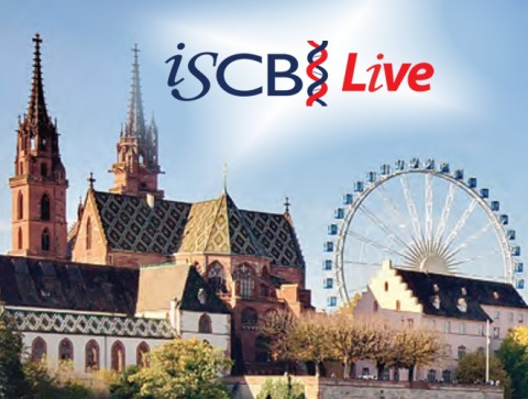 Watch the ISMB/ECCB Distinguished Keynotes Live Online!